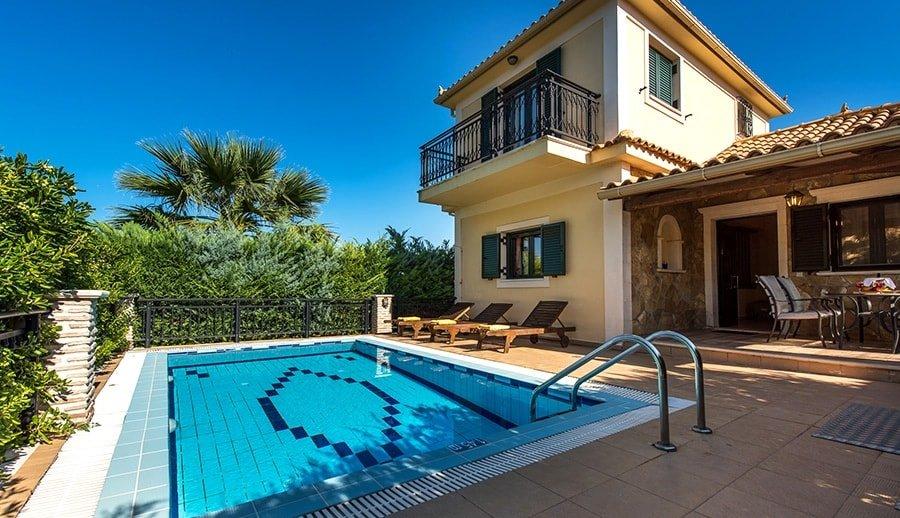 Kookis Village - Luxury Villas in Zakynthos